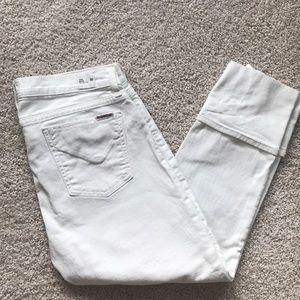 Hudson Muse Skinny Crop Jeans